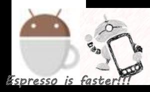 espressoisfaster
